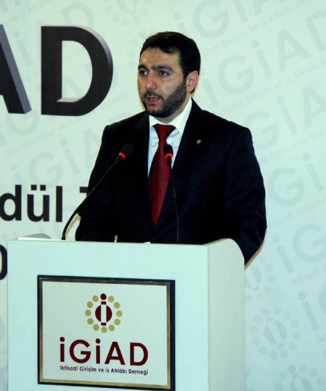 İGİAD 2010 Girişimcilik Ödülü Sahibini Buldu