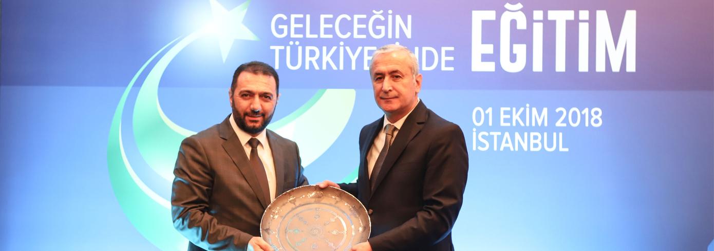 Geleceğin Türkiyesi Projesinin İlk Raporu Açıklandı