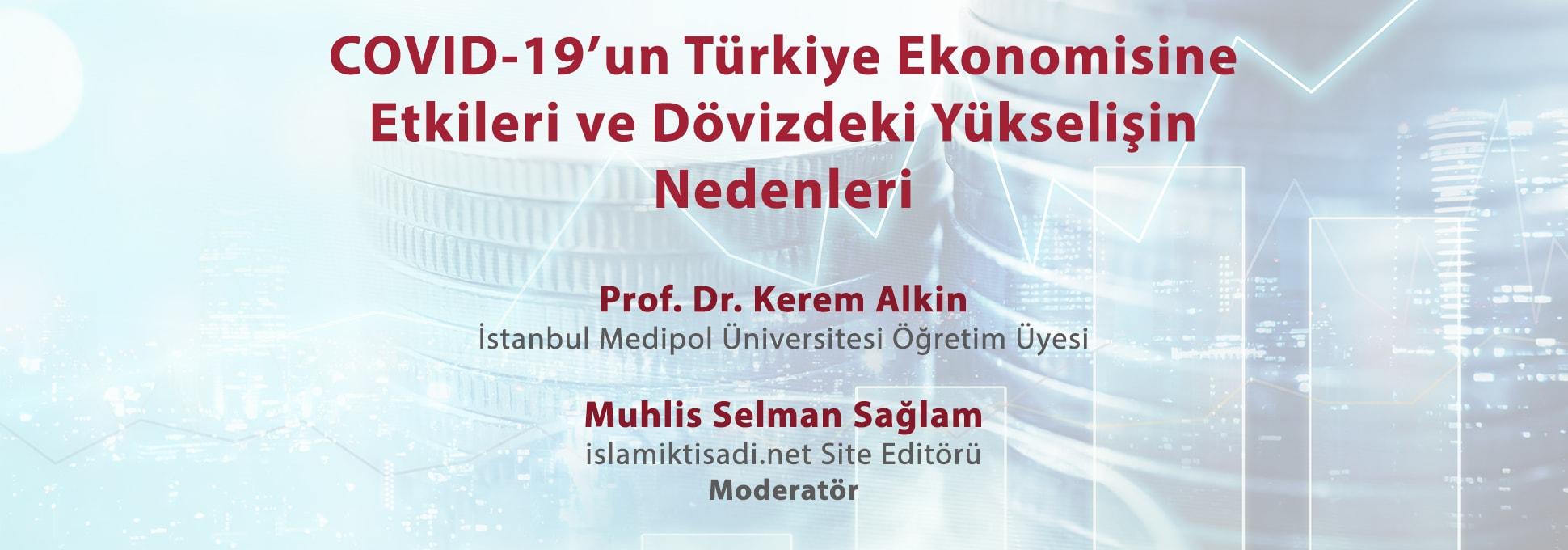 Türkiye Ekonomisi ve Dövizdeki Yükselişin Nedenleri