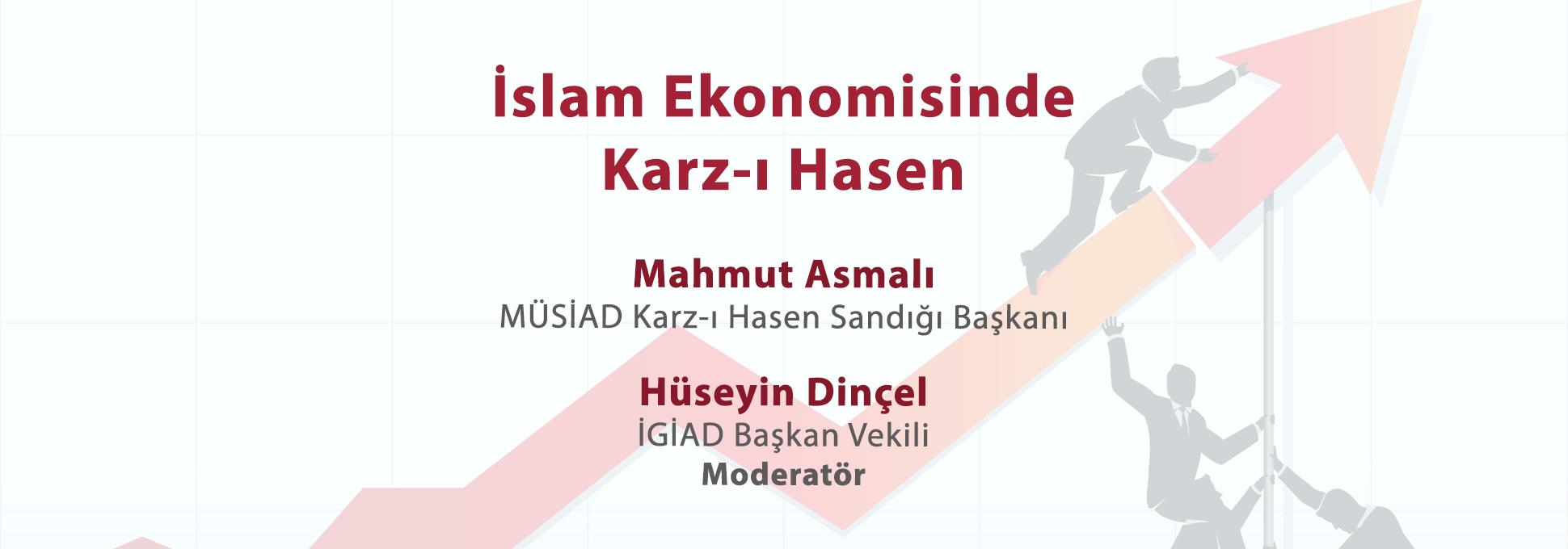 İslam Ekonomisinde Karz-ı Hasen